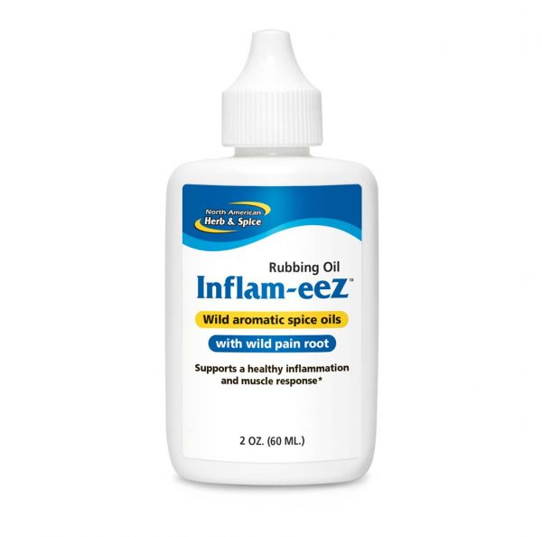 Inflam-eez-2oz bottle
